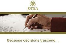 GT&A Law Firm Multimedia Presentation