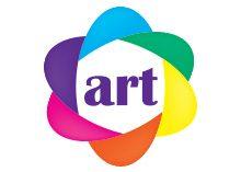 Art Supplies Logo