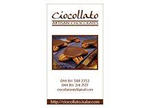 Ciocollato Business Card