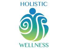 Holistic Wellness Logo