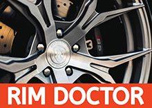 Rim Doctor Branding