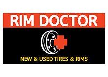 Rim Doctor Sidewall Sign