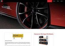 Rim Doctor Website