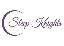 Sleep Knights Logo