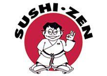 Sushi-Zen Flyer