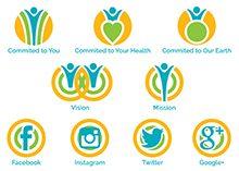 WellnessVie Icons