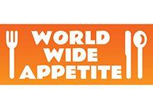 World Wide Appetite Logo